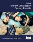 2017 Parent Satisfaction Survey Results